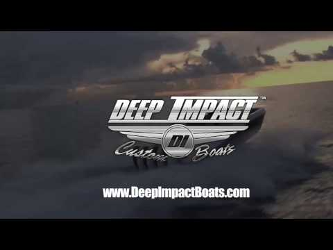 Deep Impact 399 Factory interview with the owner Mark Fischer 2
