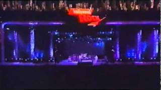 Nirvana - Been A Son (Live At Hollywood Rock Festival)