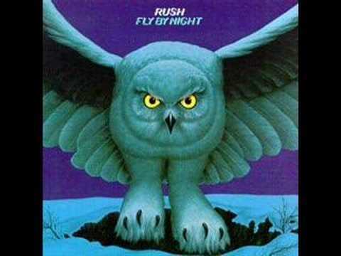 Rush - In The End