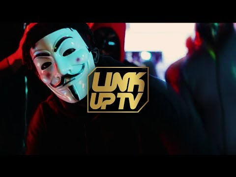 Don E - Bandoe (Produced by Donaeo) | Link Up TV