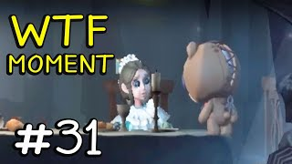 Funny WTF Moments Ep.31 Gameplay Identity V