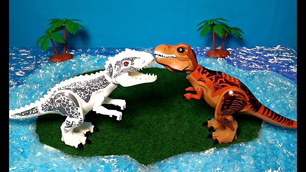 Dino Island 2