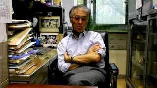 小出裕章が語る 原発ロボットの限界点2012/10/18