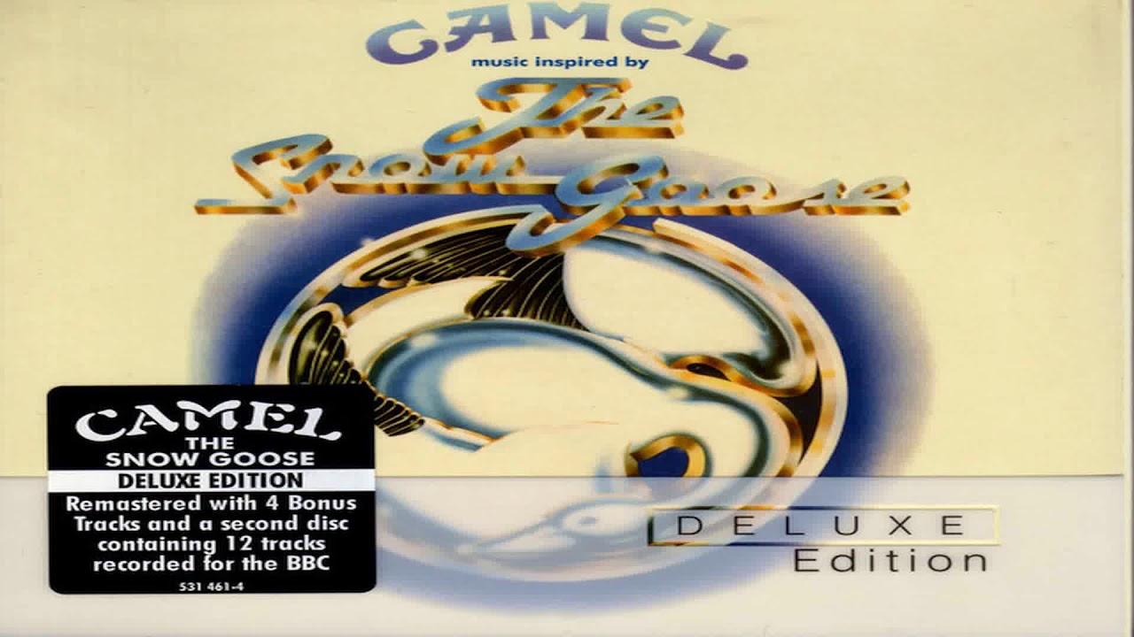 Download C͟A͟M͟E͟L͟-1975 - The Snow Goose(Deluxe Edition) Full HQ