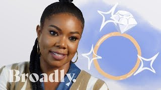 Gabrielle Union on Dealing with Divorce | High-Powered Fails