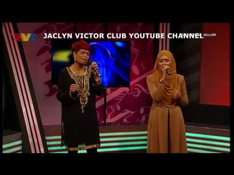[MM32] JACLYN VICTOR & SITI NORDIANA - NISAN CINTA (LIVE) - PREVIEW