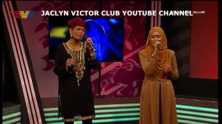 Download [MM32] JACLYN VICTOR & SITI NORDIANA - NISAN CINTA (LIVE) - PREVIEW Mp3