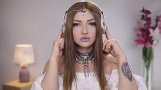 Fenomen Olunca DJ Olan Kız Makyajı
