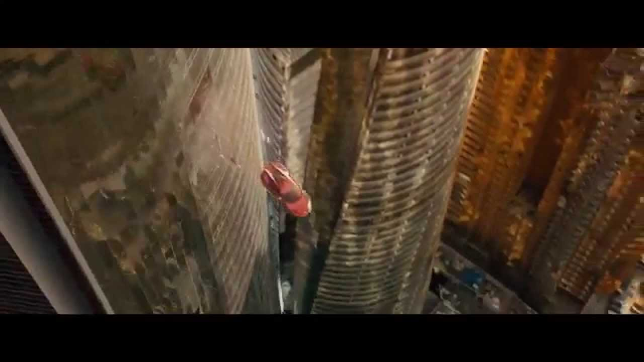Fast And Furious 3 Full Movie >> FAST & FURIOUS 7 - Le riprese ad Abu Dhabi (sottotitoli in ...