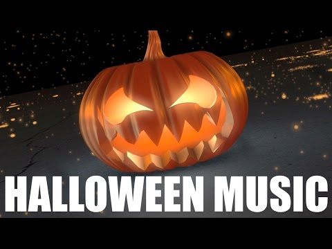 On Halloween | Spooky Background Music