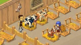 Королевство ферм, онлайн игра Королевство ферм
