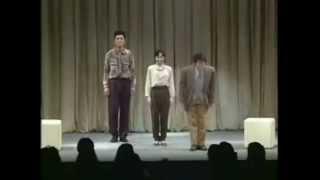 松重さんの表情が・・・ステキすぎる♪ んで、松重さんの「礼」するとこ...