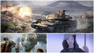 Wargaming пытается развить идею World of Tanks VR   Игровые новости