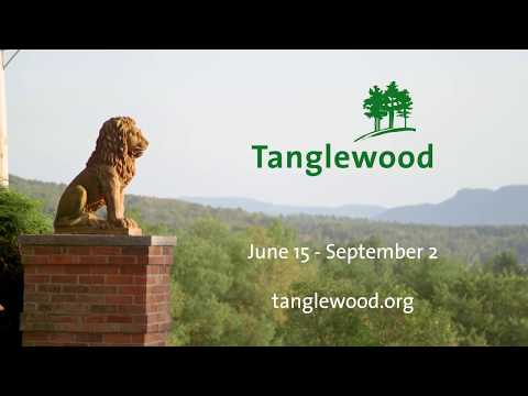 Escape to the Tanglewood Music Festival This Summer!