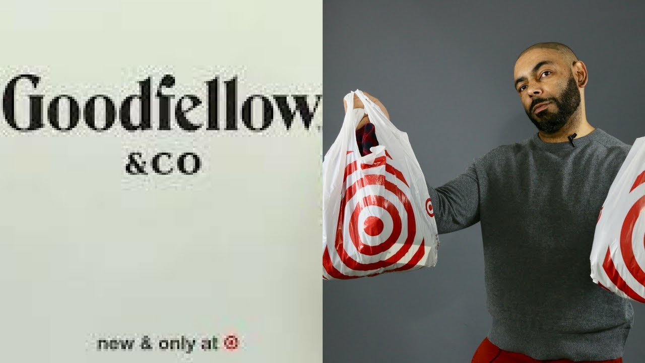 outlet for sale superior quality select for newest Target GoodFellow & CO. Haul/Try On and Review/GoodfFellow & Co. Syle Review