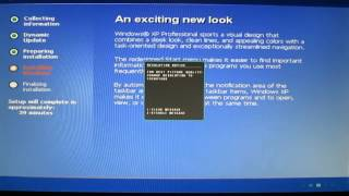 How to Install Windows XP on SSD step by step