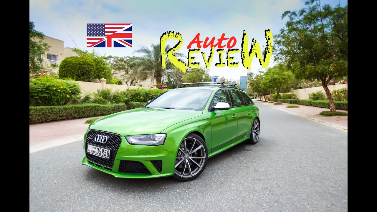 maxresdefault 2014 Audi Rs4