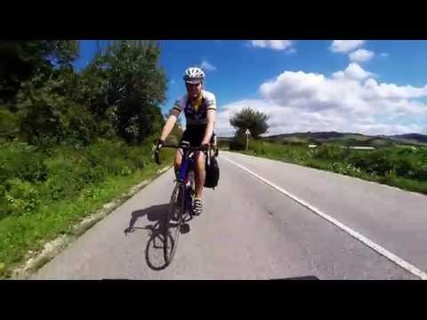 GoPro: Cycling Eastern Europe - Warsaw to Budapest