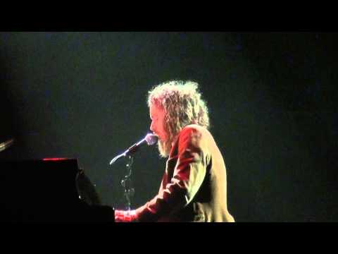[HD] Damien Rice - 9 Crimes [11.1.12 KOREA]