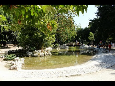 Εθνικός Κήπος, Αθήνα / National Garden, Athens, Greece
