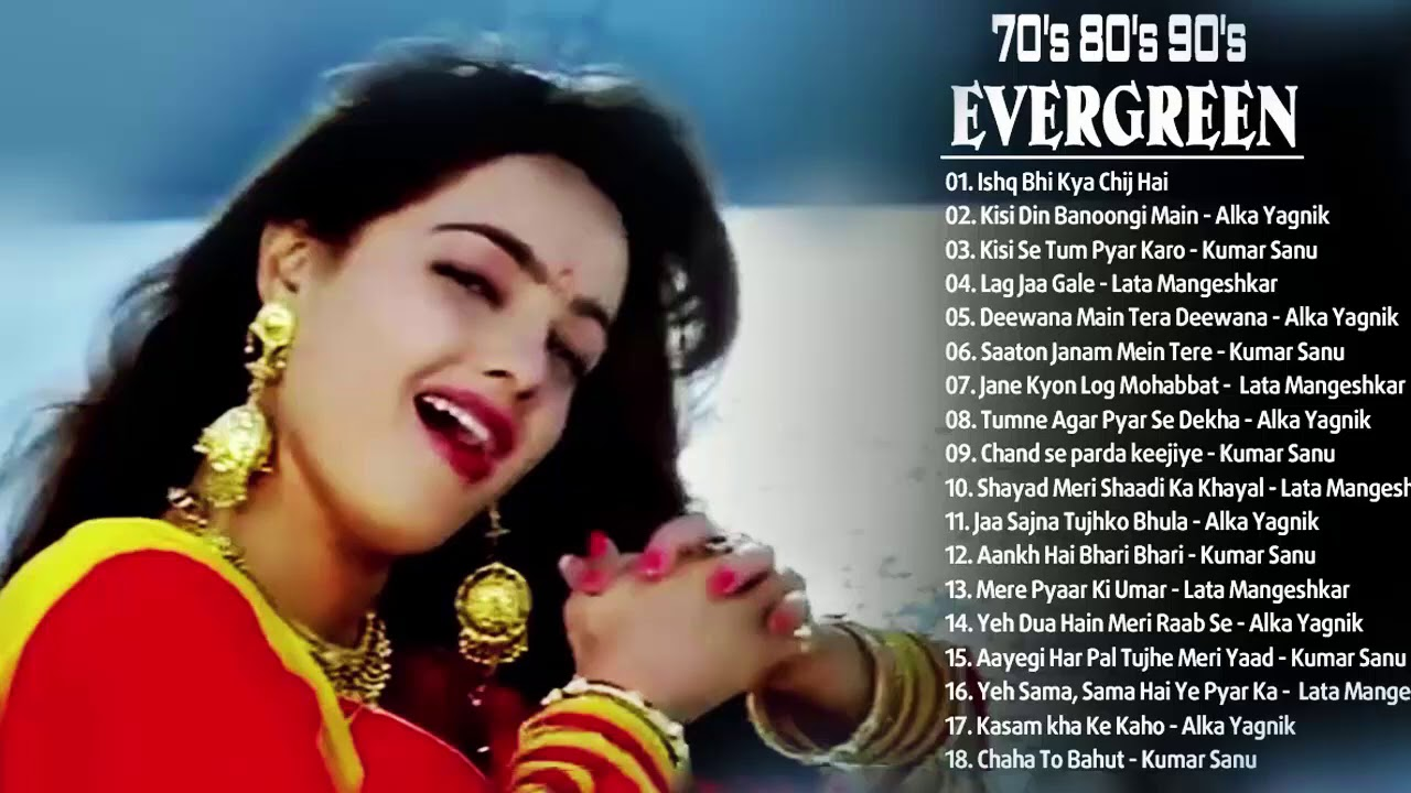 2020 Best Of Romantic Old Hindi Songs Jukebox Bollywood Heart Touching Songs Evergreen Hits Youtube Mohammad rafi and lata mangeshkar, two of hindi cinema's greatest singers created magic everytime they sang together! 2020 best of romantic old hindi songs jukebox bollywood heart touching songs evergreen hits
