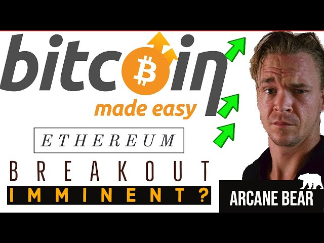 Ethereum to $500?-- Bitcoin and Market Sentiments- Fetch,ai One CELR Updates