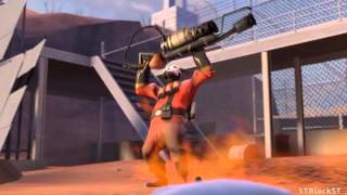 Repeat youtube video Top 8 Team fortress 2 Songs