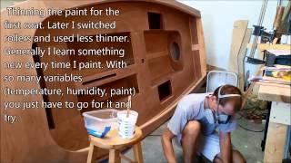 Core Sound 15 Build Part 16