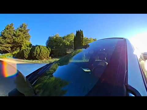 Driving around in 360 from YouTube · Duration:  23 minutes 20 seconds
