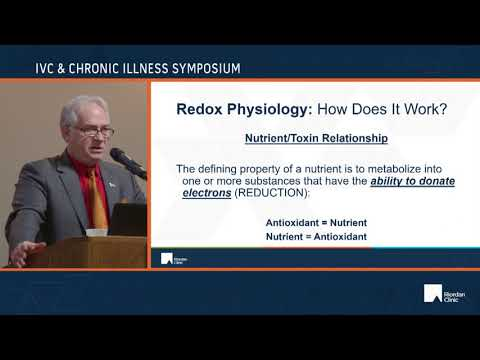 Painless Oral Infections Cause Chronic Diseases – Thomas E. Levy, MD, JD
