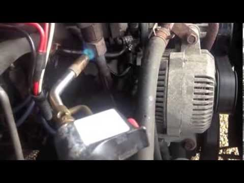 Ford Exhaust Manifold Studs pt 1