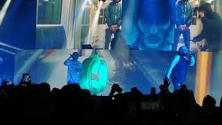 Capital Bra feat. Samra - Fick 31er - Live ❗❗❗ Heftig ❗❗❗ Frankfurt Offenbach Konzert Live 2019