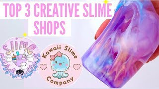 US slime review