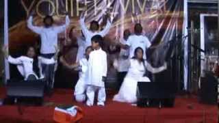 BHARATHA DESAMA YESUKE dance by BAPTIST CHURCH DILSUKNAGAR