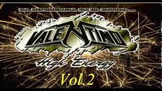 Valentino Vol 2 Esp  High Energy