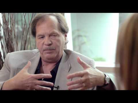 Conversation with Christopher Vogler Part 1 - Introduction
