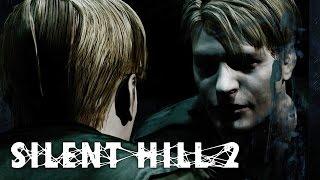 SILENT HILL 2 - #1: Introdução - CLÁSSICO de Terror! (Português PT-BR)