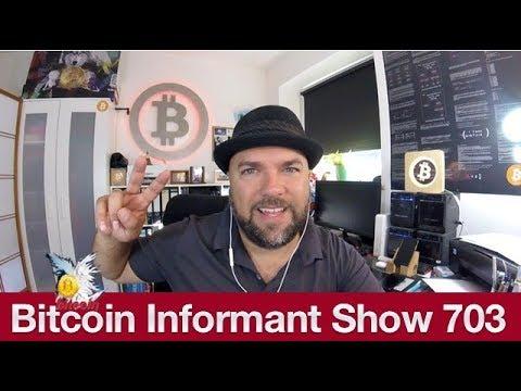 #703 Telegram Coin Blackwood Exchange, Bitcoin Mining profitabel & Krypto kaufen bei Rezession