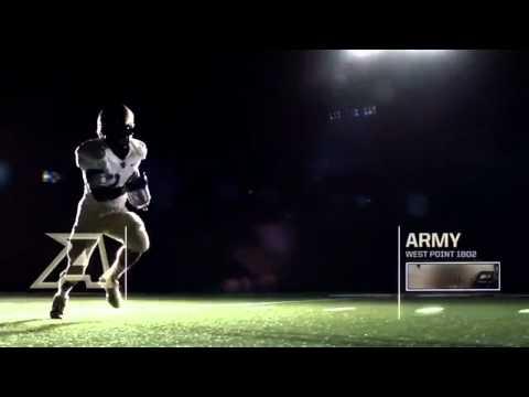 Nike Pro Combat College Uniforms