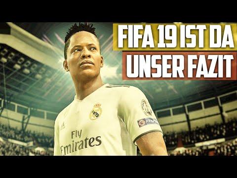Wie gut ist FIFA 19? Und: Ultimate Team wird etwas ehrlicher - Momentum