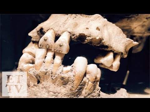 Ancient Technologies | The Hidden History Of Dentistry ✔️