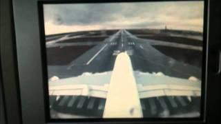 Cómo Despega Un Airbus A380