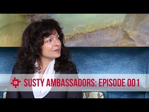 Executive Passion Meets Pragmatism - Chitra Hepburn