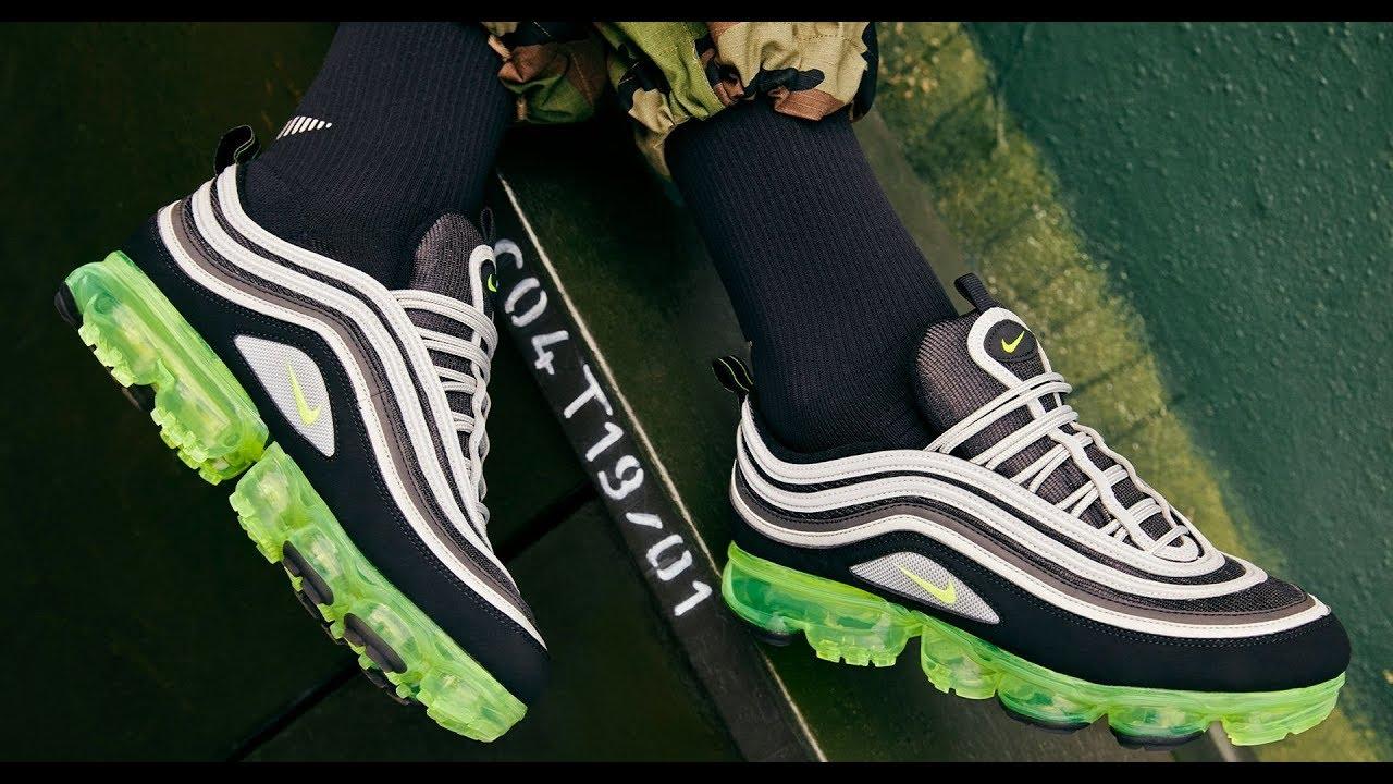 48a7fed56e1 Nike Air Vapormax 97