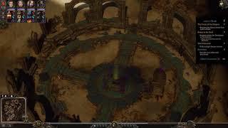 Aonir s Blade Hidden treasure Spellforce 3
