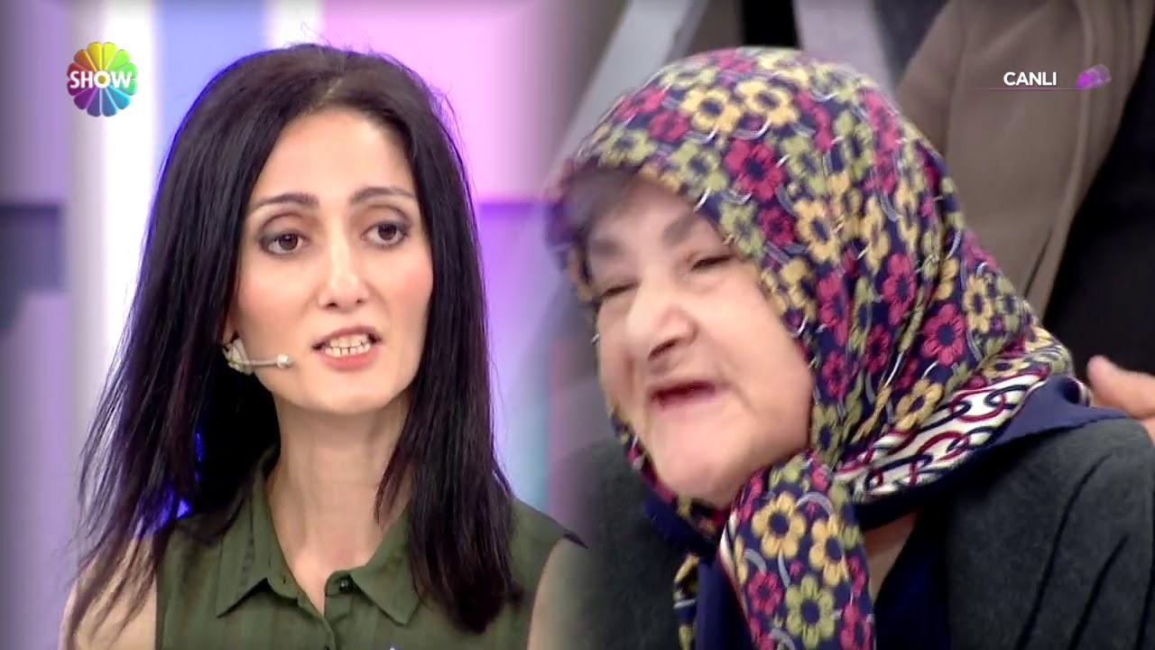 Seda Sayan canlı yayında Uğur Arslana sert çıktı