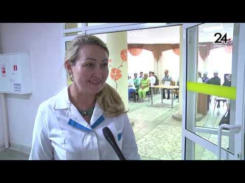 Выпуск новостей от 9 августа 2019 - Елабуга 24