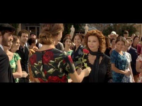 Dolce&Gabbana – Dolce Rosa Excelsa, The Film - Sophia Loren + Giuseppe Tornatore + Ennio Morricone