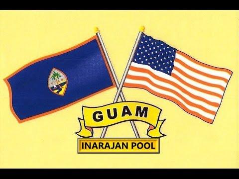Guam - Inarajan Pool