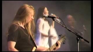 Nightwish - Dead To The World [Live]